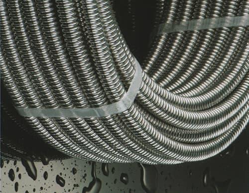 304不锈钢波纹管