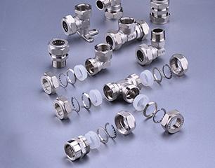不锈钢管铜管件系列